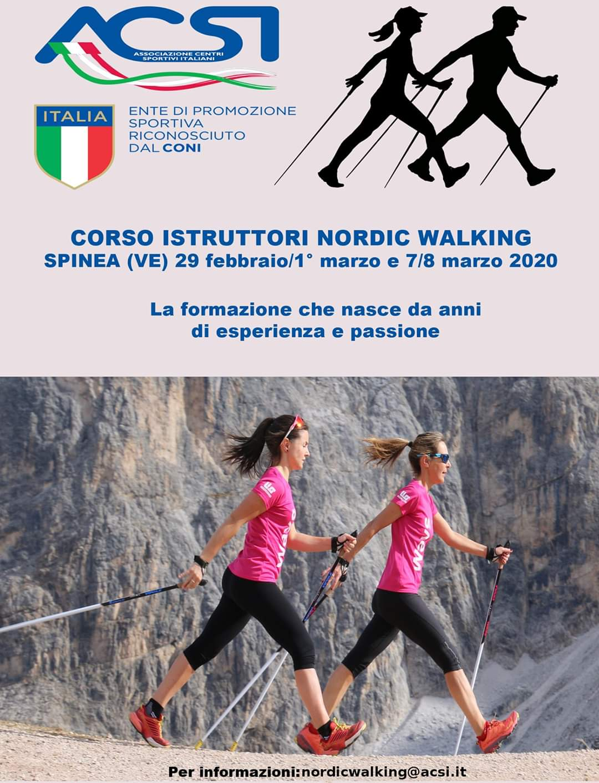 ACSI BERGAMO - WALKING